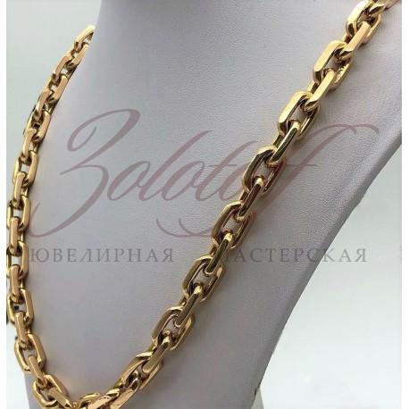Золотая цепь Якорное